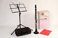 Bentley Clarinet Package