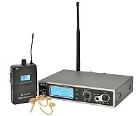 Chord IEM16 UHF Wireless IN-EAR MONITOR SYSTEM