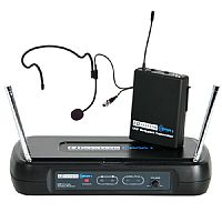 LD Systems ECO2 Wireless Headset Microphone