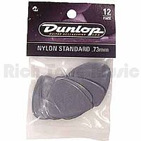 Dunlop Nylon Player Pack (0.73) - 12 Picks