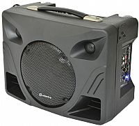 Adastra DT50 Portable Desktop PA Combo