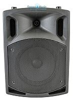 QTX QX10BT 10in active speaker cabinet with Bluetooth (x1)