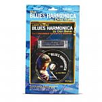 Harmonica & Whistle CD Packs