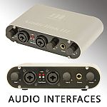Audio Interfaces