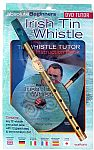 Waltons D Whistle plus DVD Package