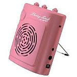 Daisy Rock Scamp 3 watt portable Guitar Amp in Pink