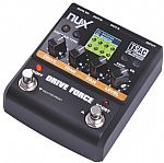 NUX Drive Force Overdrive/Distortion Pedal