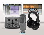 M-Audio Vocal Studio Pro Package