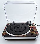 GPO Jam Record Player / Turntable